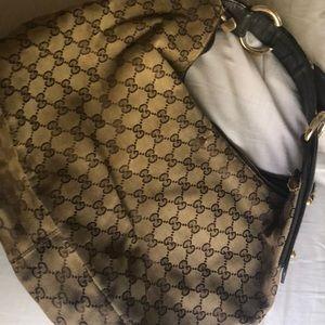 Gucci bag 2010